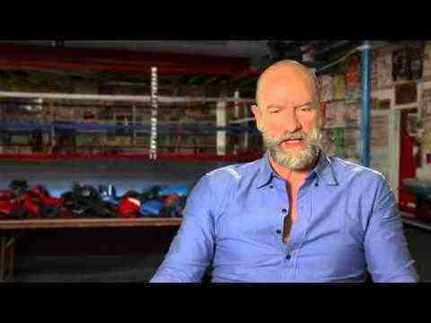 Creed - Graham McTavish