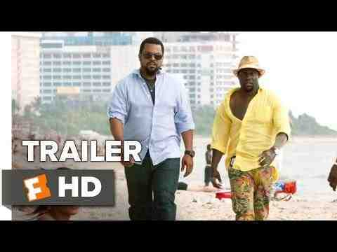 Ride Along 2 - trailer 2