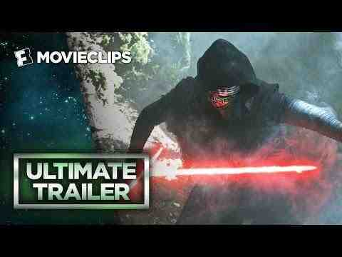 Star Wars: Episode VII - The Force Awakens - trailer 3