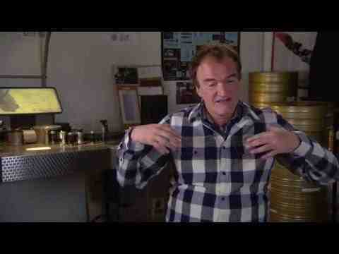 The Hateful Eight - Director Quentin Tarantino Interview