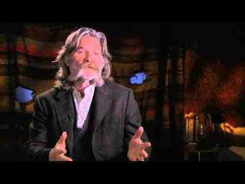 The Hateful Eight - Kurt Russell