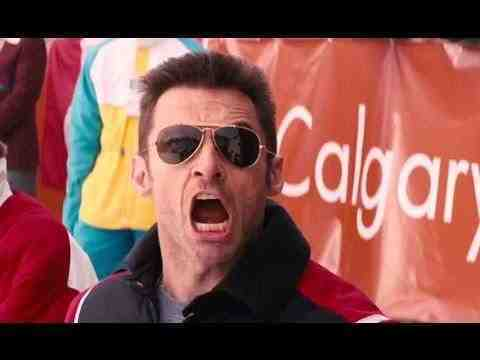 Eddie the Eagle - trailer 1