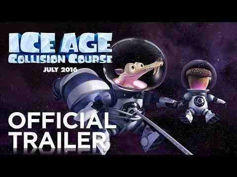 Ice Age: Collision Course - trailer 1