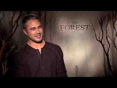 The Forest - Taylor Kinney