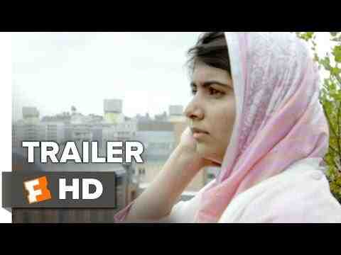 He Named Me Malala - trailer 2