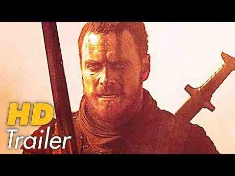 Macbeth - trailer 1