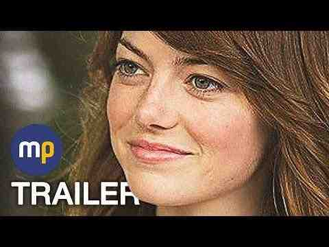 Irrational Man - trailer 1