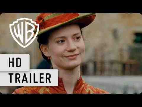 Madame Bovary - trailer