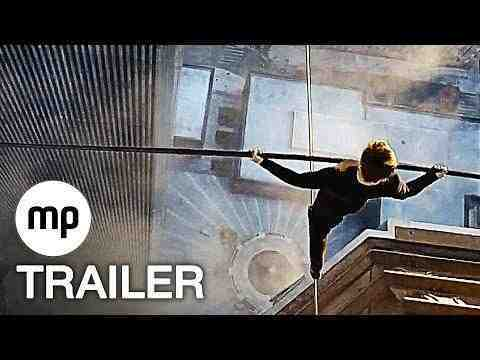 The Walk - trailer