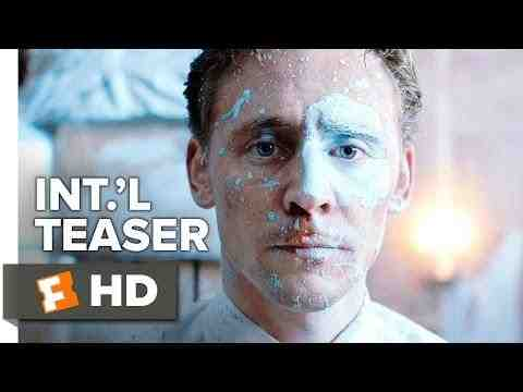 High-Rise - Teaser Trailer 1
