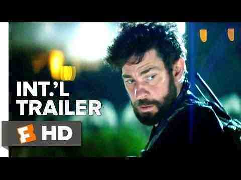 13 Hours: The Secret Soldiers of Benghazi - trailer 3
