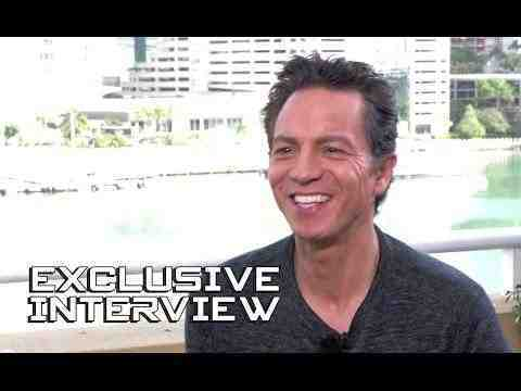 Ride Along 2 - Benjamin Bratt Interview