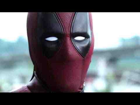 Deadpool - TV Spot 4