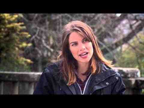 The Boy - Lauren Cohan Interview