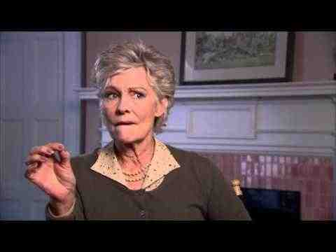 The Boy - Diana Hardcastle Interview