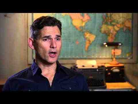 The Finest Hours - Eric Bana