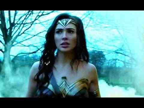 Wonder Woman - Featurette