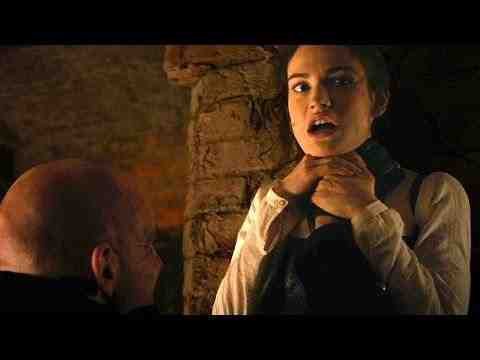 Pride and Prejudice and Zombies - Clip