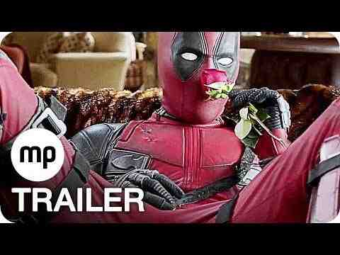 Deadpool - TV Spot & Clip