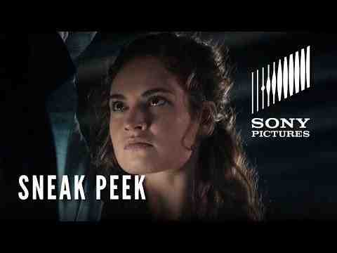 Pride and Prejudice and Zombies - TV Spot 4