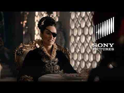 Pride and Prejudice and Zombies - TV Spot 5