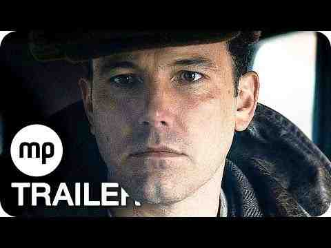 Live by Night - trailer 1