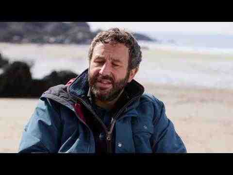Miss Peregrine's Home for Peculiar Children - Chris O'Dowd interview
