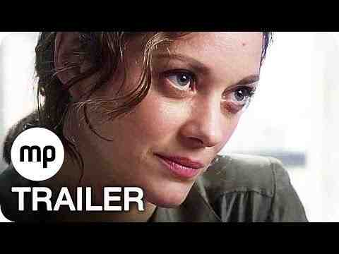 Allied - Vertraute Fremde - trailer 3