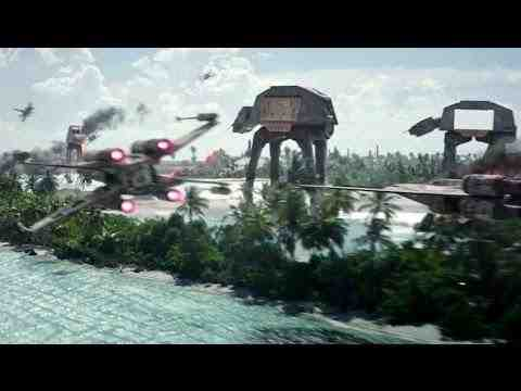 Rogue One: A Star Wars Story - TV Spot 2