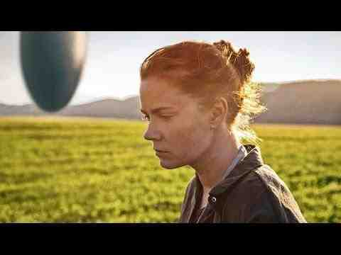 Arrival - Trailer & Featurette