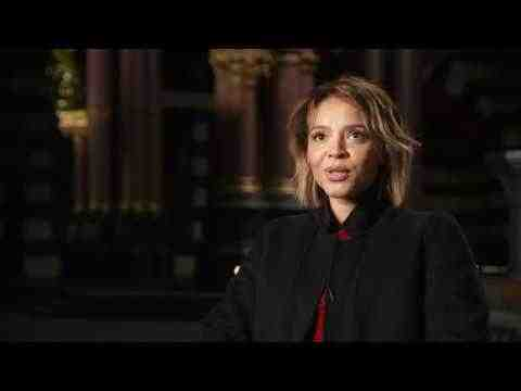 Fantastic Beasts and Where to Find Them - Carmen Ejogo Interview