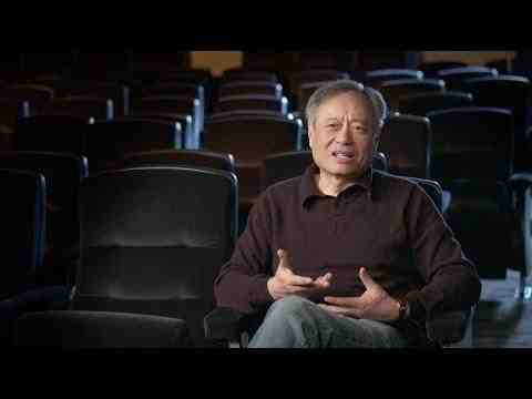 Billy Lynn's Long Halftime Walk - Ang Lee Interview