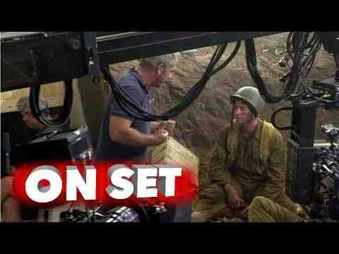 Hacksaw Ridge - Behind the Scenes