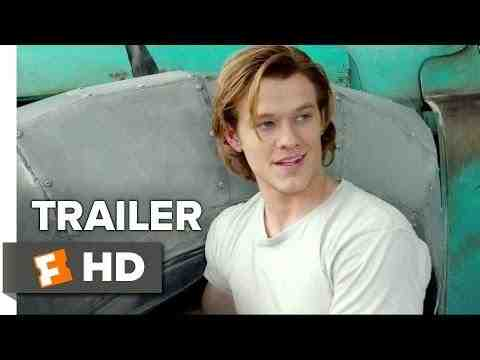Monster Trucks - trailer 2