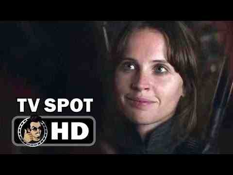 Rogue One: A Star Wars Story - TV Spot 7