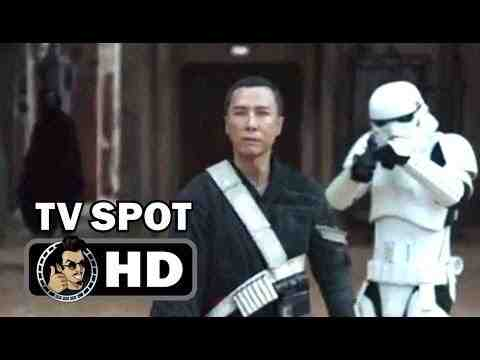 Rogue One: A Star Wars Story - TV Spot 8