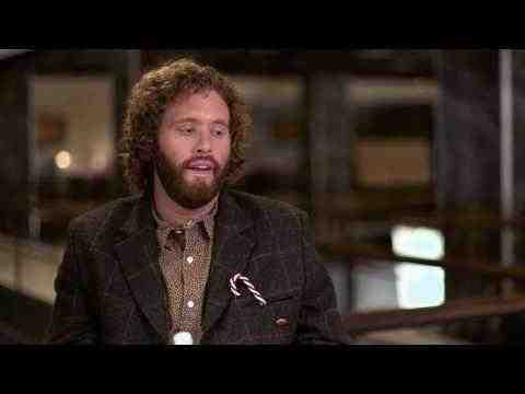 Office Christmas Party - T.J. Miller