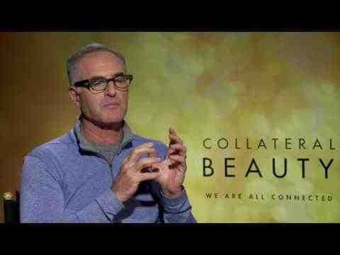 Collateral Beauty - David Frankel Interview