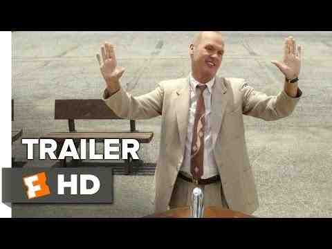 The Founder - trailer 2