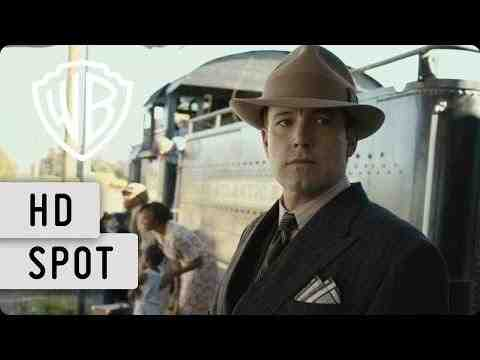 Live by Night - TV Spot 1