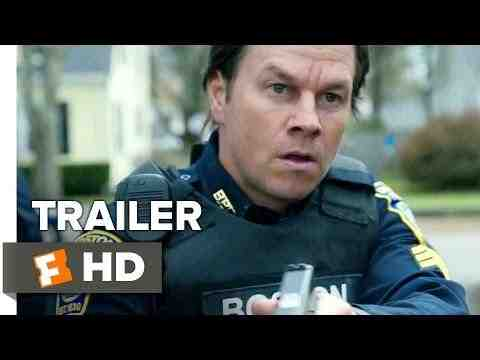 Patriots Day - trailer 3