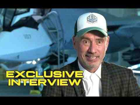 Independence Day: Resurgence - Roland Emmerich Interview