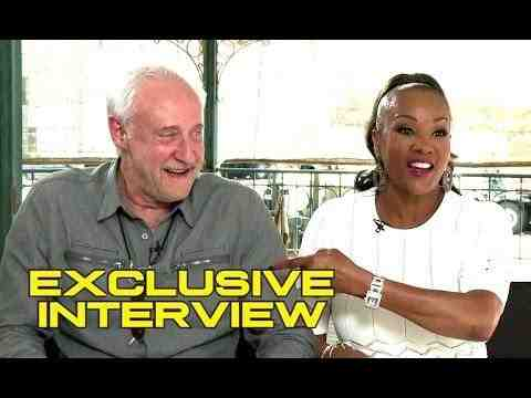 Independence Day: Resurgence - Brent Spiner and Vivica A. Fox Interview