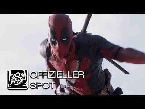 Deadpool - TV Spot 2