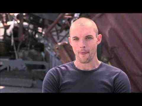 Deadpool - Ed Skrein