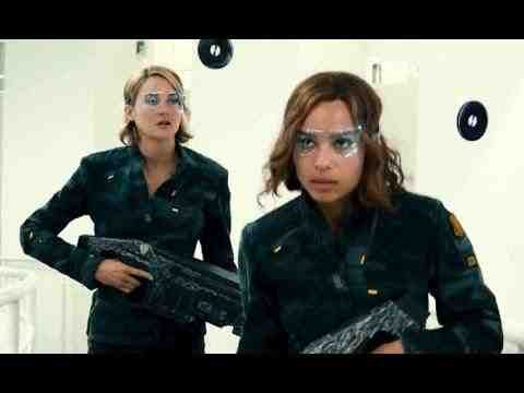 The Divergent Series: Allegiant - trailer 3