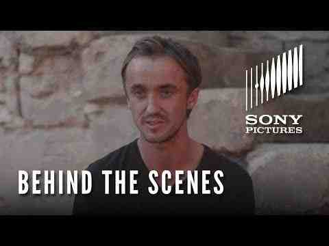 Risen - On Set & Behind The Scenes