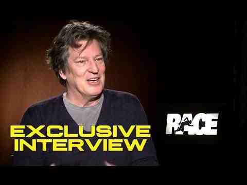 Race - Stephen Hopkins Interview