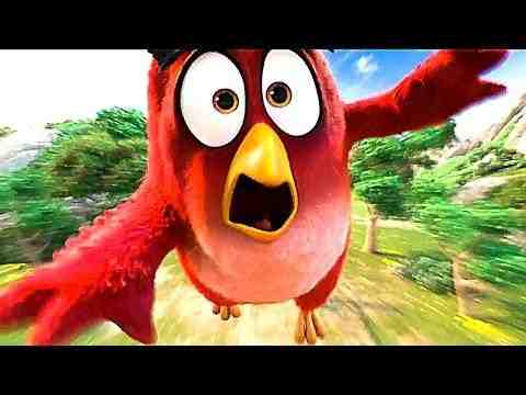 The Angry Birds Movie - TV Spot 1