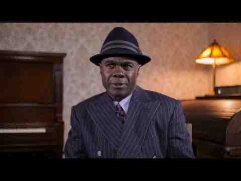 Race - Glynn Turman Interview
